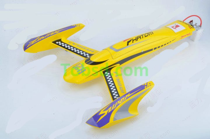 27 Inches Hydro brushless motor ARTR Speed Rc Boat Hydroplane
