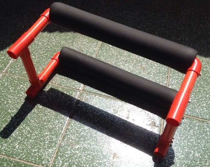 Rc Boat Stand L:340MM  H:150MM