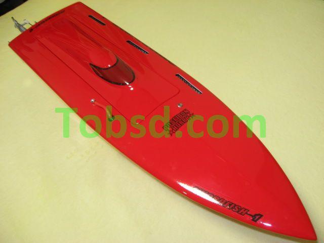 Dagger Mono1 Epoxy Resin Blend Fabric Boat kit